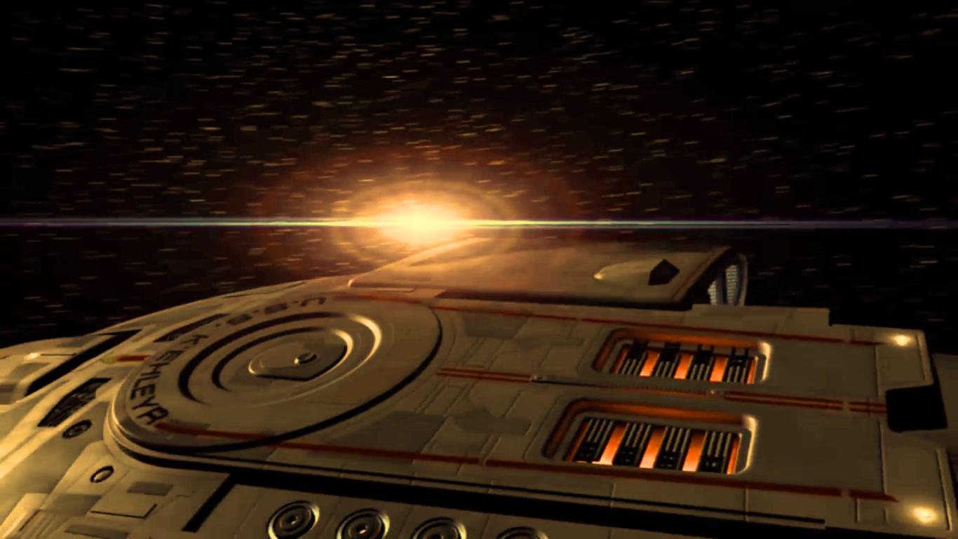 USSK'Ehleyr Star Trek: KAT Soundtrack