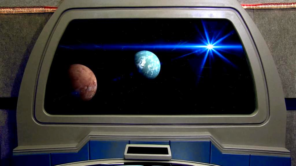 Star Trek: KAT Soundtrack