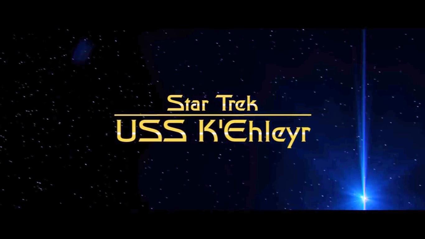 Star Trek: USS K'Ehleyr