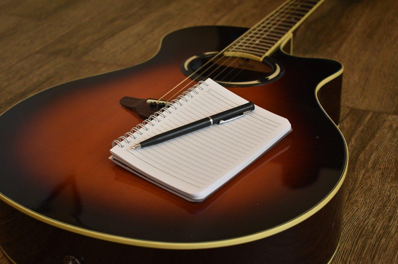 Songtexte schreiben lernen Tipps