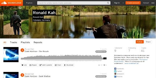 Die eigene Musik vermarkten und verkaufen Ronald Kah Musik Blog