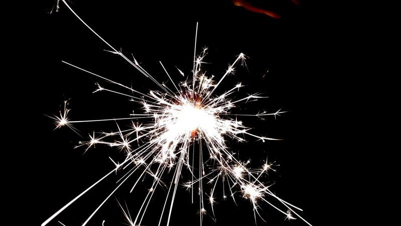 Ein Frohes neues Jahr 2016 wünscht Euch Ronald Kah