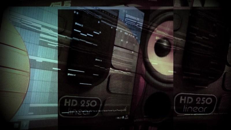 Musik selber machen am PC - Kopfhöerer oder Lautsprecher?