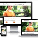 Ronald Kah wird mobil – Responsives Design