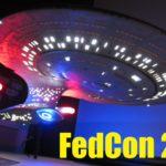 FedCon 2016 – 50 Jahre Star Trek [Bilder]