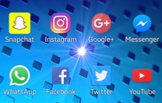 Social Media Netzwerke für Musiker und Bands