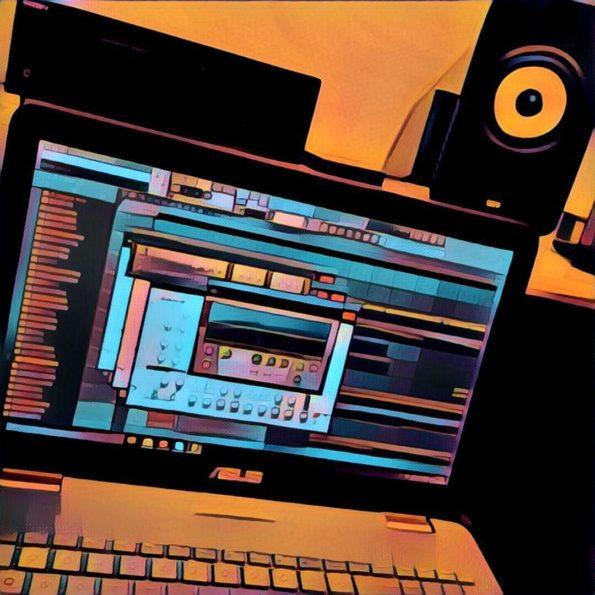Komponist für Filme, Games und Hörspiele - Ronald Kah