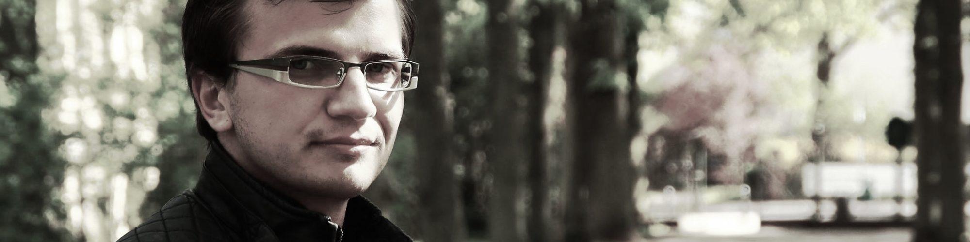 Ronald Kah Komponist aus Potsdam für Filmmusik