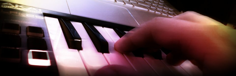 Komponist für Filmmusik - Ronald Kah