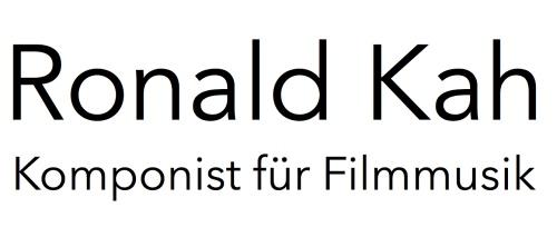Ronald Kah Logo
