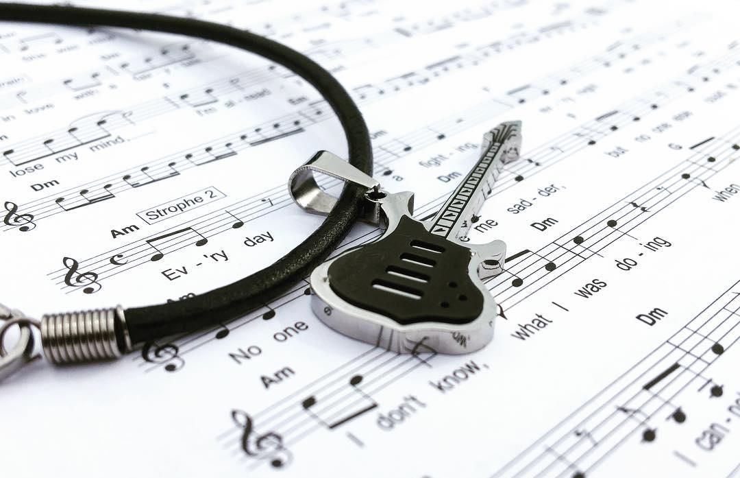 Songwriting lernen - Tipps & Tricks für Deinen Song
