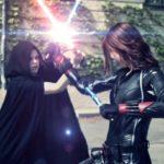 Filmmusik – Avengers Fanfilm: Crossed Worlds