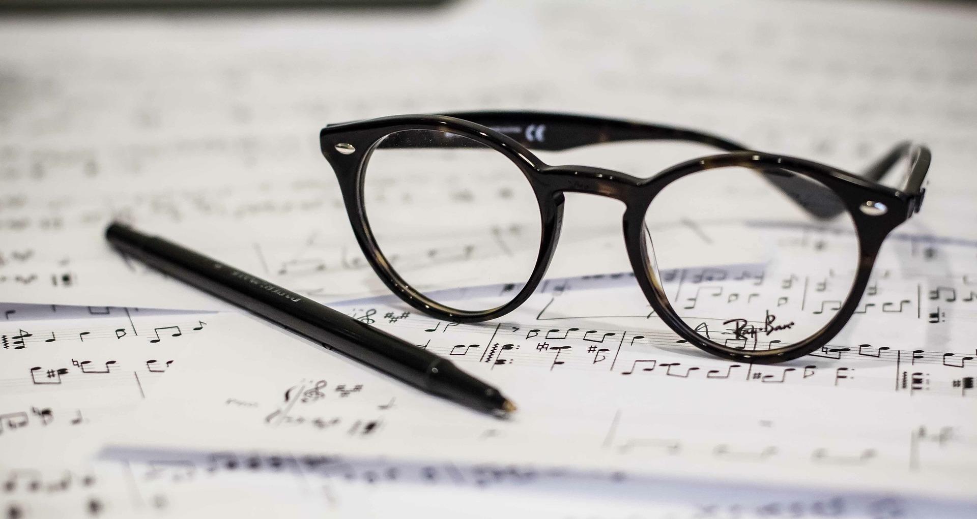 Filmmusik komponieren lernen