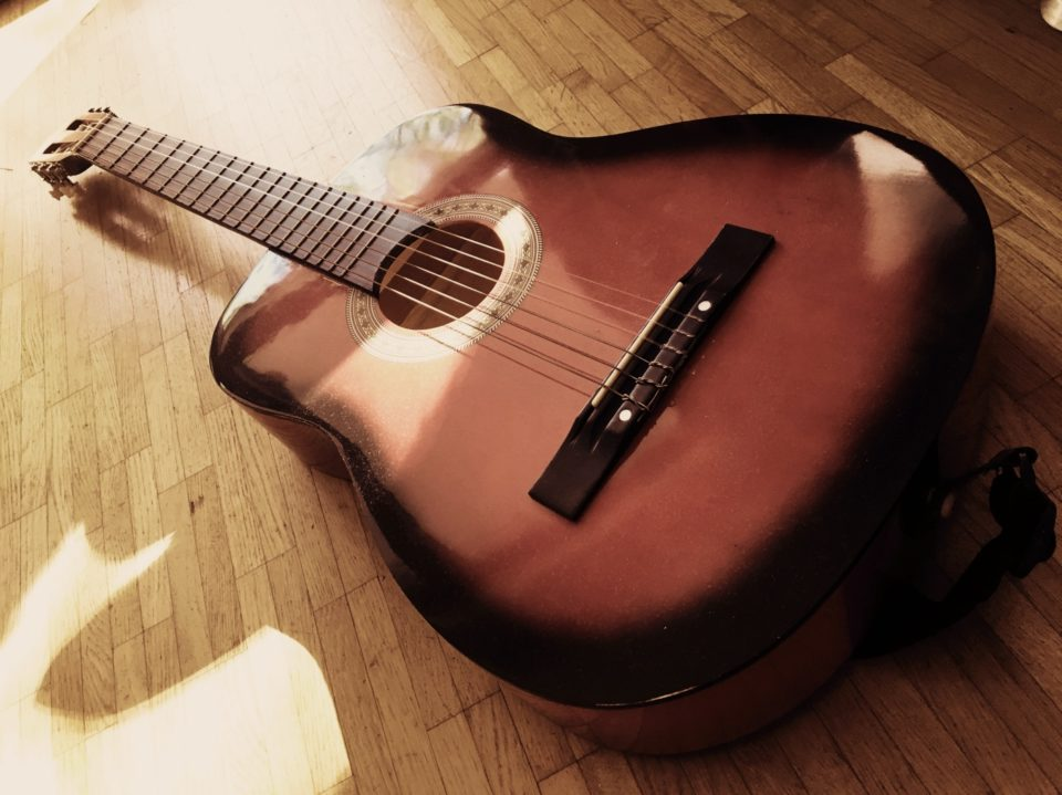 Konzertgitarre