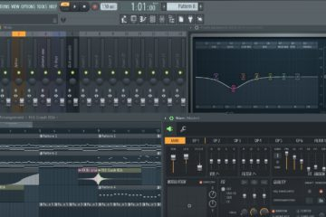 Digital Audio Workstation