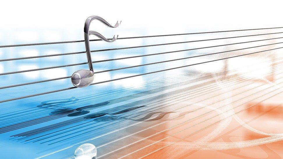 Kontrapunktierung Musik