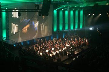 Wie entsteht Filmmusik