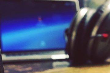 Musik gegen Depressionen - Kopfhoerer