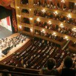 Orchesteraufbau – Instrumente und Sitzordnung in einem Orchester