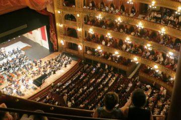 Orchester Konzert