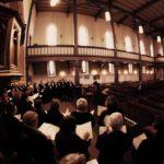 Stimmen im Chor: die vier Stimmlagen im Überblick