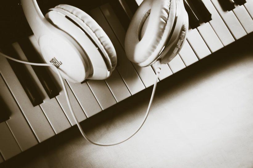 Musik produzieren lernen