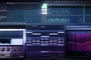 Suite Musik Filmmusik