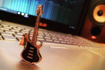 Urheberrecht Musik