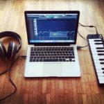 Laptop für Musikproduktion – Tipps und Angebote 2019