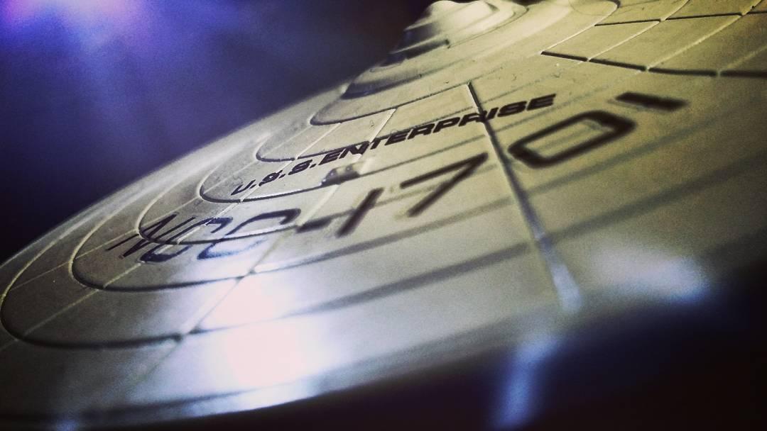 Star Trek Musik