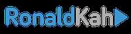 Ronald Kah - Komponist für Filmmusik Logo