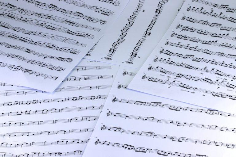 Kontrapunkt in der Musik – einfach erklärt