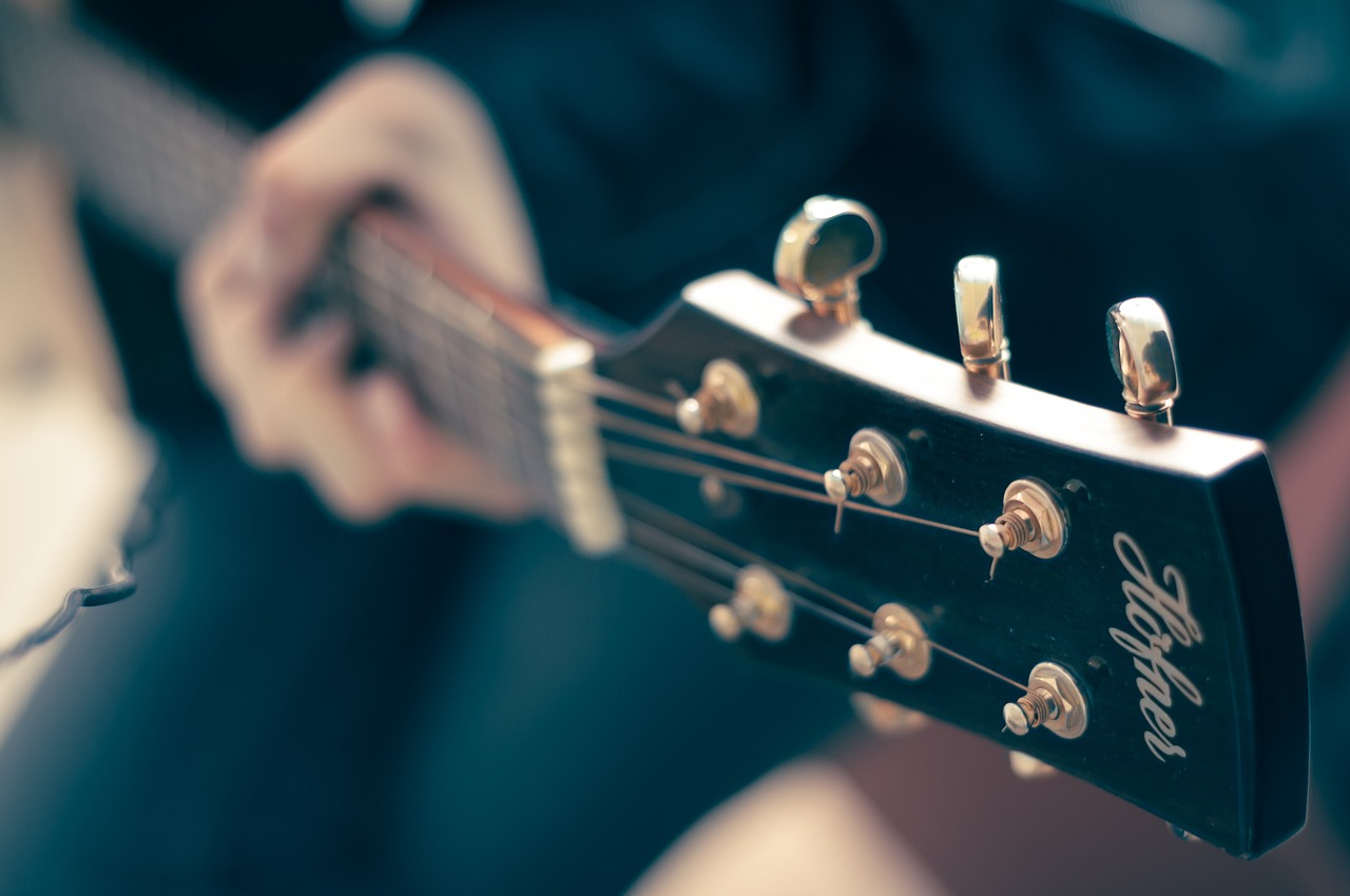 Musiker werden ohne Studium