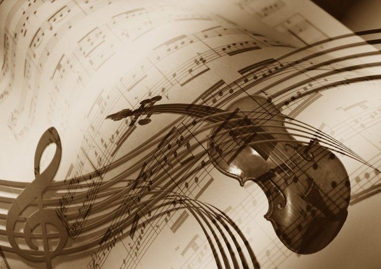 Polyphonie in der Musik – einfach erklärt