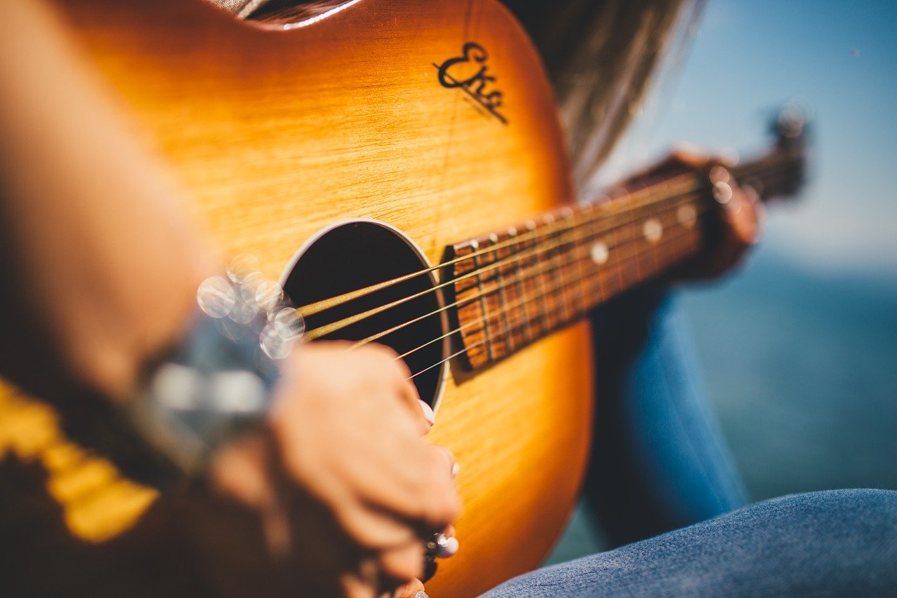 Musik covern und veröffentlichen – 4 Tipps im Überblick