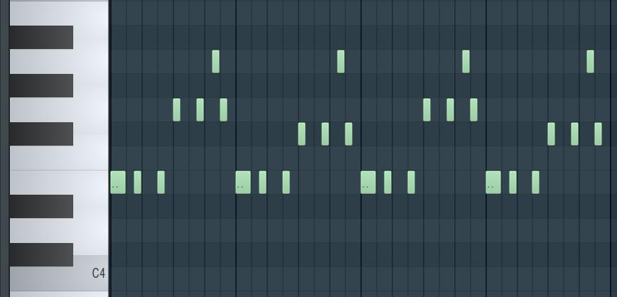 Techno Musik Baseline