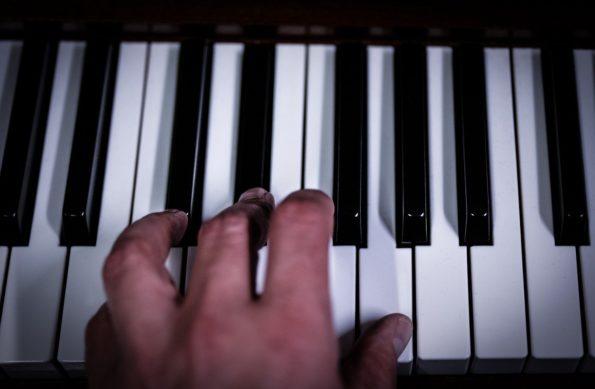 Sequenz Musik