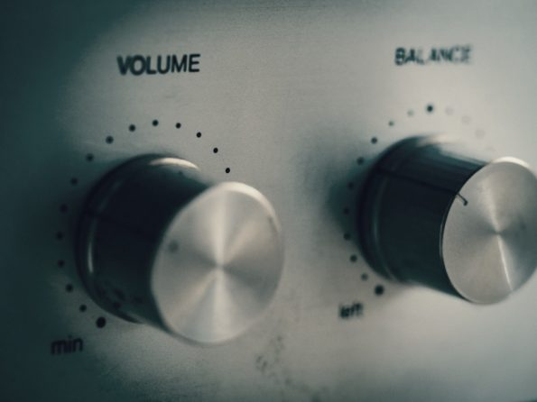 Dynamik Musik