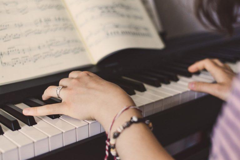 Filmkomponistinnen - Frauen in Filmmusik