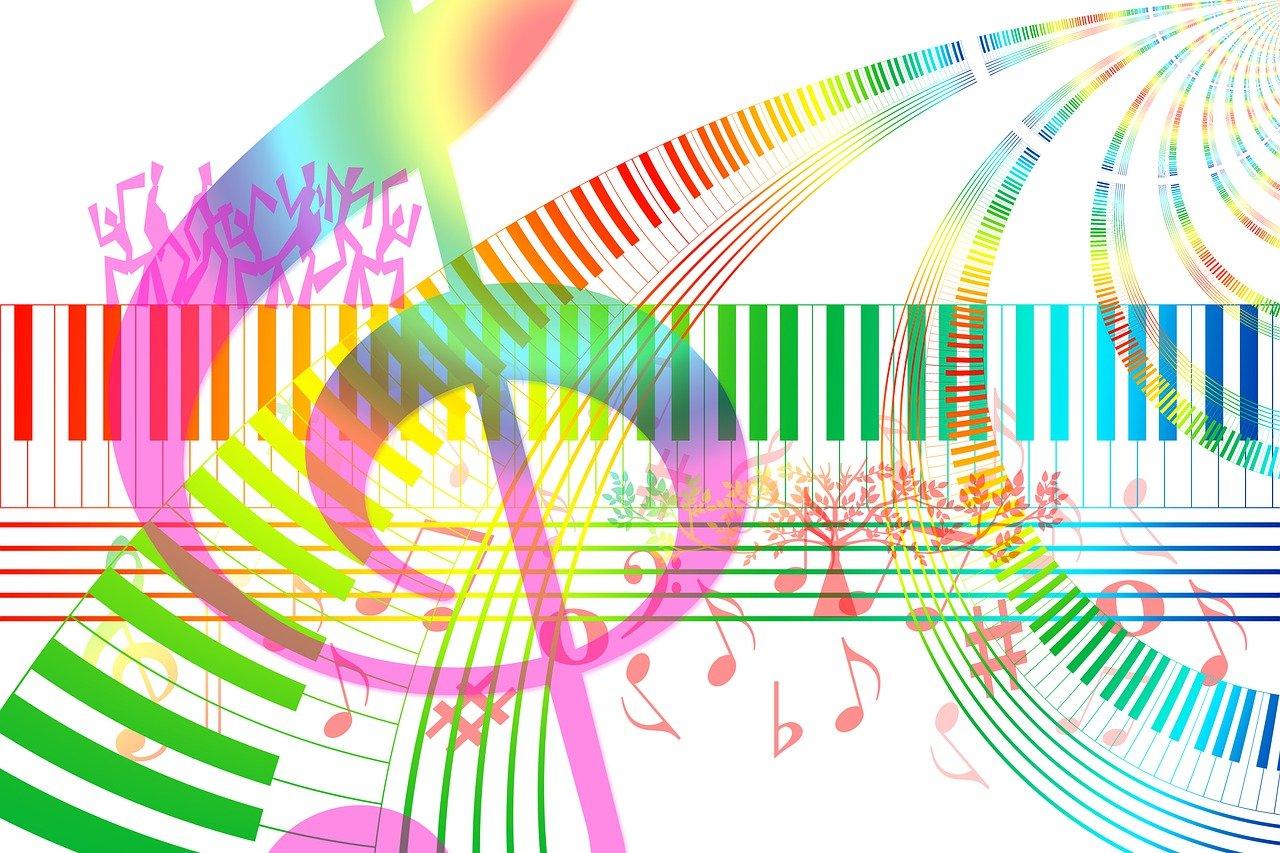 Was ist eine Melodie?