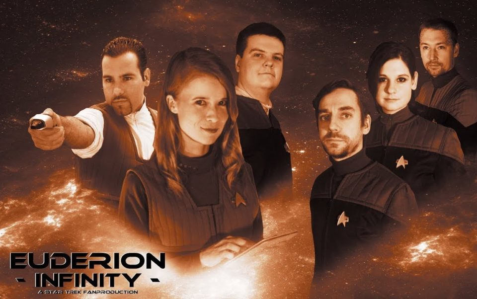 Euderion Infinity Podcast