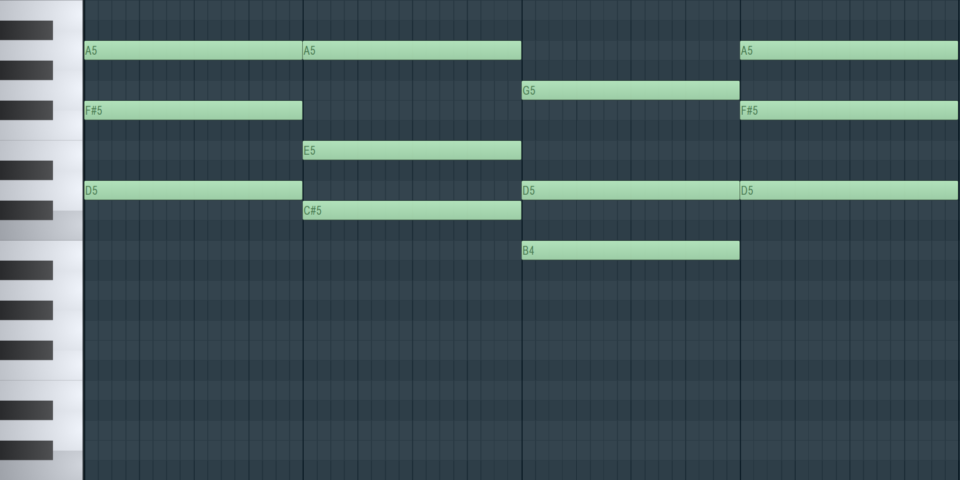 Fröhliche Harmonie Akkorde