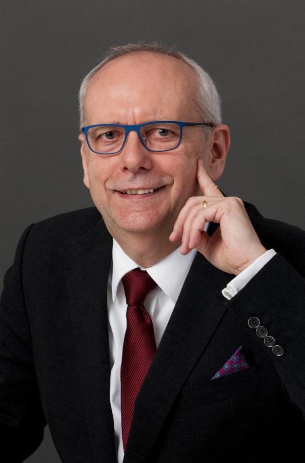 Roman Odermatt - Autor