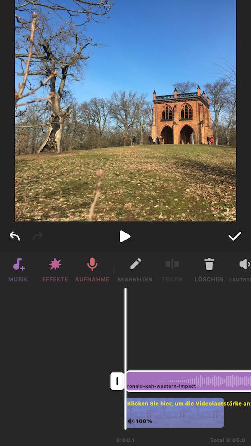 Inshot - Video App