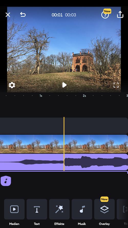 Splice - Video App