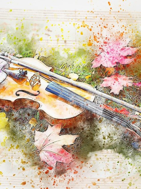 Affektenlehre Musik