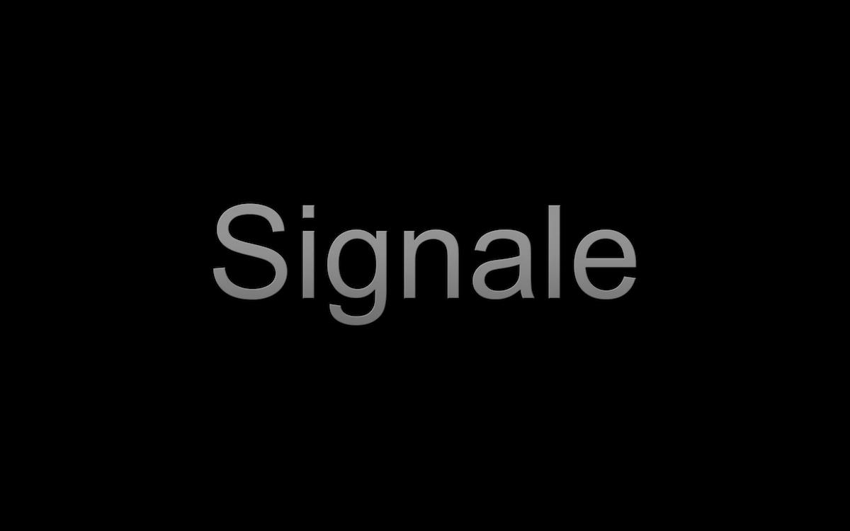 Signale Film Autismus